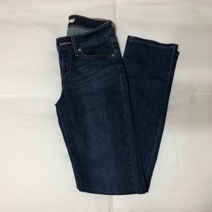 BRAND NEW LEVIS 712 JEANS